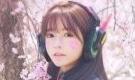 快来舔屏!韩国第一美女之yurisaCOS守望先锋D.VA