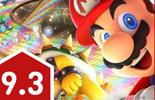 《马里奥赛车8豪华版》IGN9.3分 战斗模式回归吸引力强