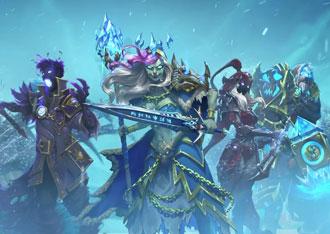 《炉石传说》冰封王座最强随从是谁